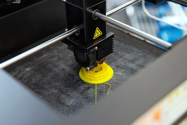 3Dプリンター「L-DEVO F2030TP PLUS」